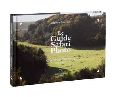 Le Guide Safari Photo en Charente-Maritime par Stéphane Souchon